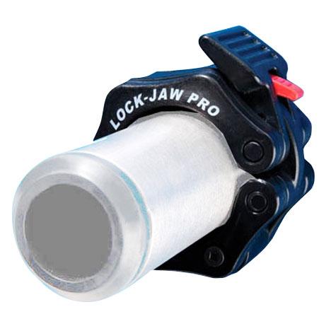 Bodysolid Pro Lock Jaw Collar Black/Red