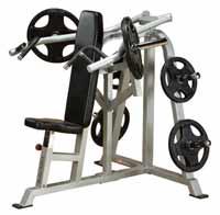 Poste Pectoraux et Épaules Press Bench Shoulder Développé Epaules Leverage