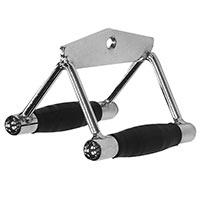 Accessoires de Tirage Barre tirage rameur Pro Grip