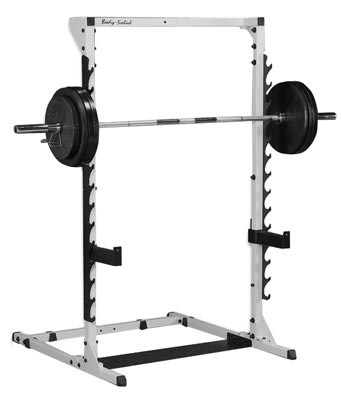 Smith Machine Bodysolid Power Center base
