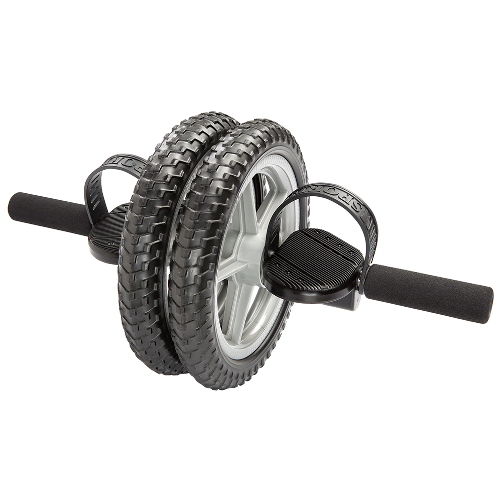 Détails Bodysolid Power Wheel