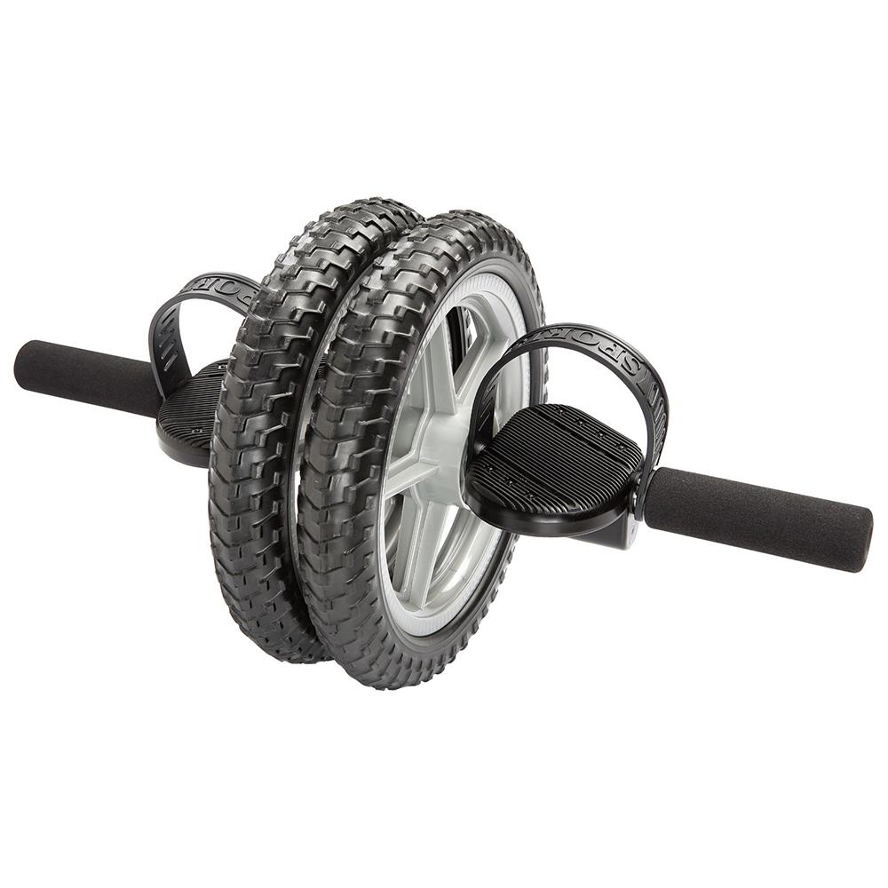 Abdominaux BODYSOLID Power Wheel