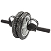 Abdominaux Power Wheel