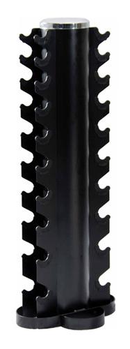 Bodysolid Set Haltères chrome 1 à 10 kg