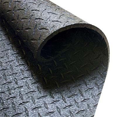Détails Bodysolid Protective Rubber Flouring
