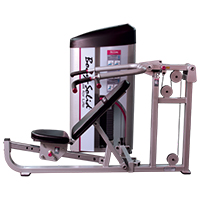 Poste pectoraux et épaules BODYSOLID CLUB LINE Multi Press 140 kg