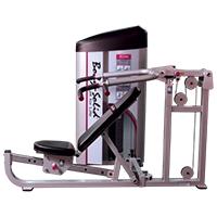 Poste pectoraux et épaules Bodysolid Club Line Multi Press 95 kg