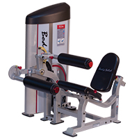 Poste Cuisses et Mollets Seated Leg Curl 75 kg