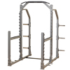 Smith Machine Cage à squat Multi-Fonctions