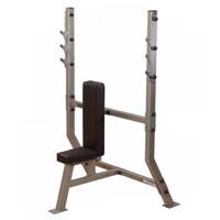 Banc de musculation Banc developpé épaules Bodysolid Club Line - Fitnessboutique