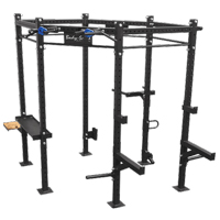 Circuit Training Bodysolid Club Line ADV HEX RIG TALL