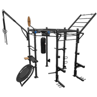 Cross Training CLUB HEX RIG TALL