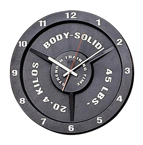 Musculation Bodysolid TIME CLOCK