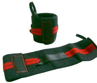 Détails Bodysolid Protections de poignet