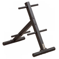 Support et Rack de Rangement Support de disque 28mm Bodysolid - Fitnessboutique
