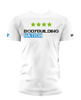 BodyBuilding Nation Tee Shirt BBN