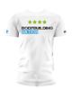 Vetement de sport homme haut du corps Tee Shirt BBN