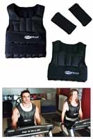 Circuit Training Bodysolid BODY VEST 15 kg