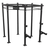 Cross Training Basic Hex Rig Tall