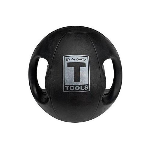 Médecine Ball - Gym Ball Bodysolid Medecine Ball Dual Grip