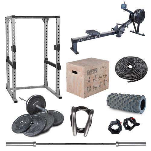 Circuit Training Bodysolid Pack Cross Training 5