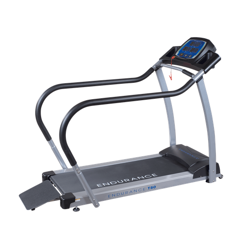 Tapis de Course Bodysolid Endurance T50