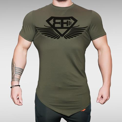 T-shirts Body Engineers Engineered Life T Shirt 2.0