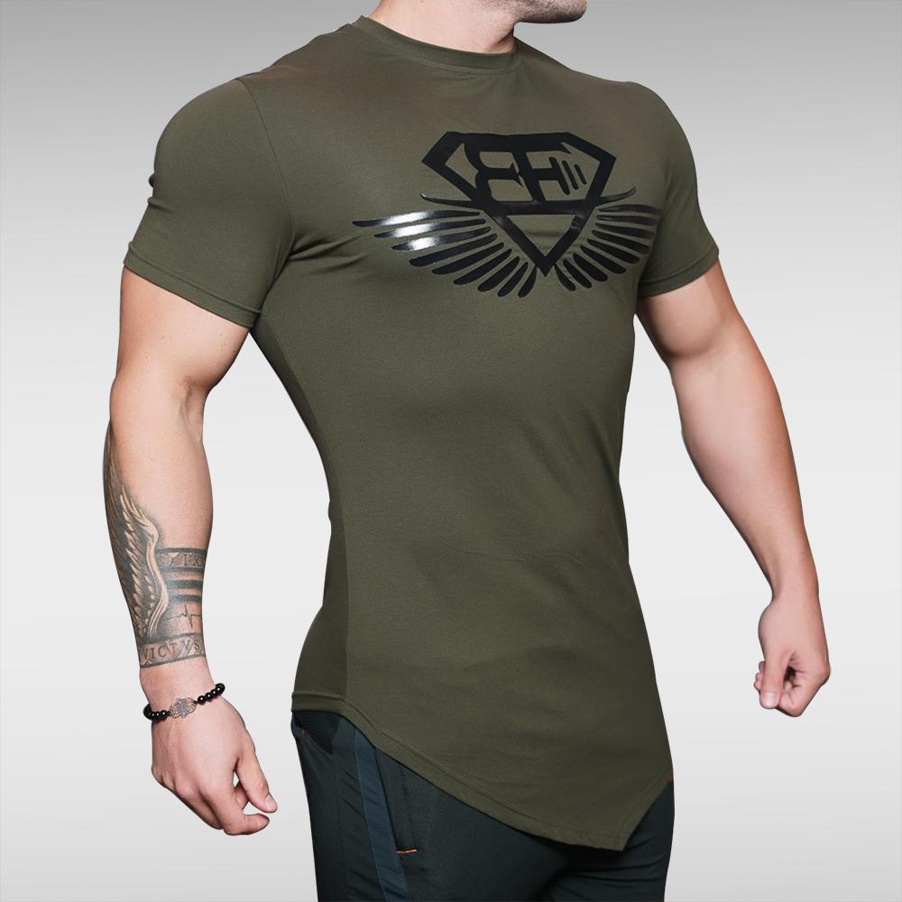 Body Engineers Engineered Life T Shirt 2.0