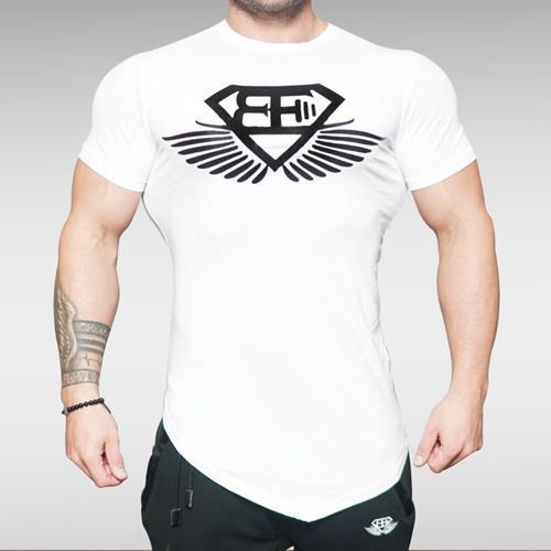 T-shirts Body Engineers Engineered Life T Shirt 2.0