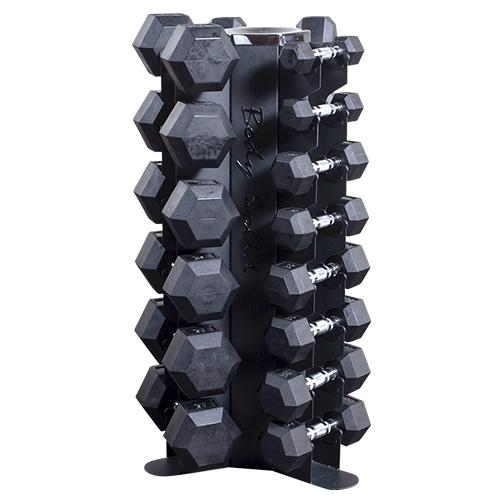 Bodysolid Vertical Dumbbell Rack
