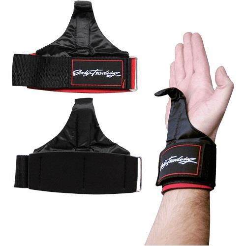 Accessoires de Musculation POWER HOOKS Bodysolid - Fitnessboutique