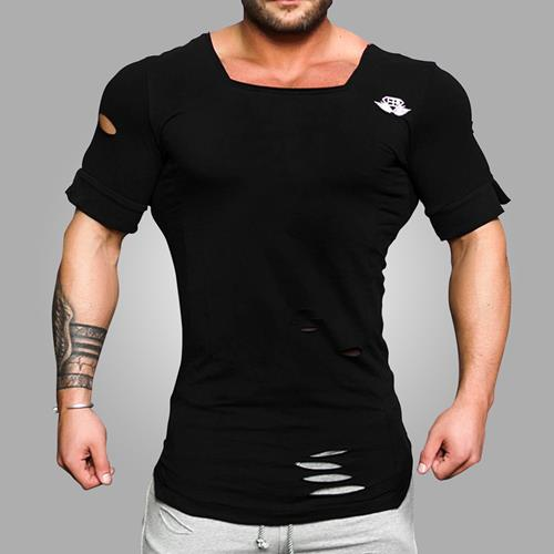 Vêtements Body Engineers SVGE Leviathan Shirt