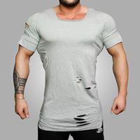 Vêtements SVGE Leviathan Shirt Body Engineers - Fitnessboutique