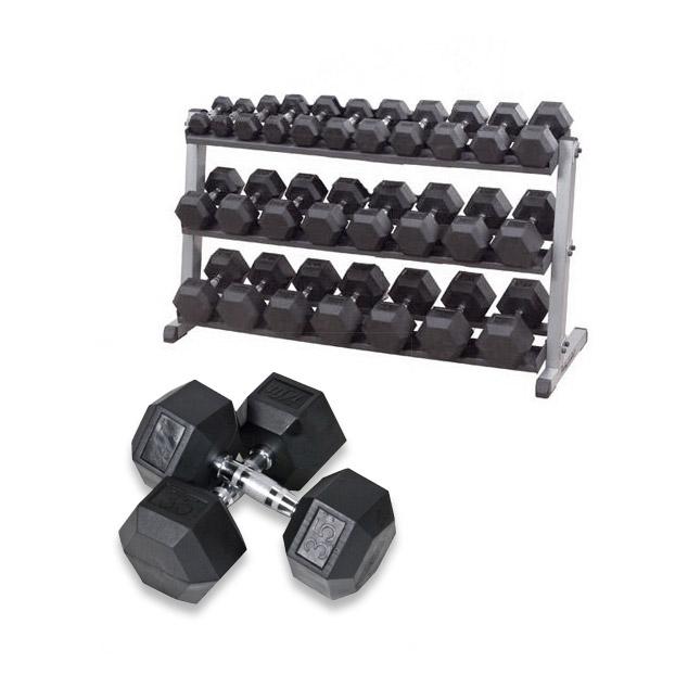 Support Et Rack De Rangement Pack Halteres 12 Kg A 30 Kg Avec Rack Bodysolid Indisponible Fitnessboutique