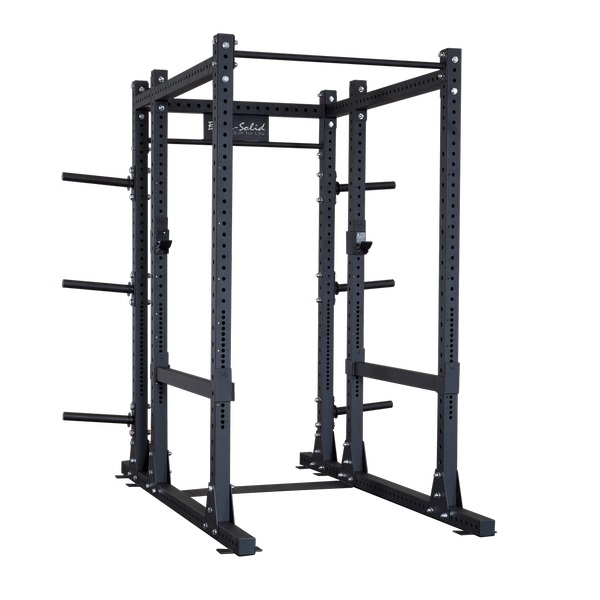 Bodysolid Power Rack et Support de poids