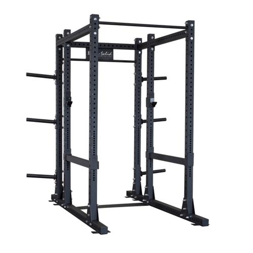 Cage à Squat Power Rack et Support de poids