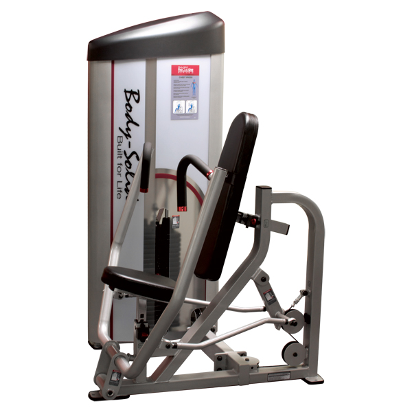 Bodysolid Club Line Chest Press 95 kg