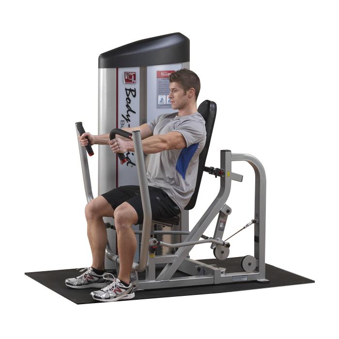Bodysolid Club Line Chest Press 95 kg