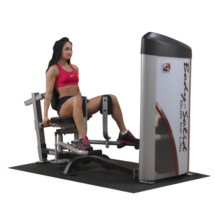 Bodysolid Club Line Inner Outer Thigh 105 kg