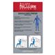 Bodysolid Club Line Shoulder Press 95 kg