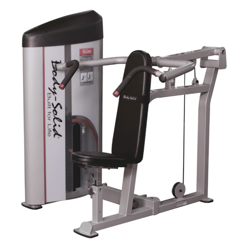 Poste Pectoraux et Épaules Shoulder Press 95 kg