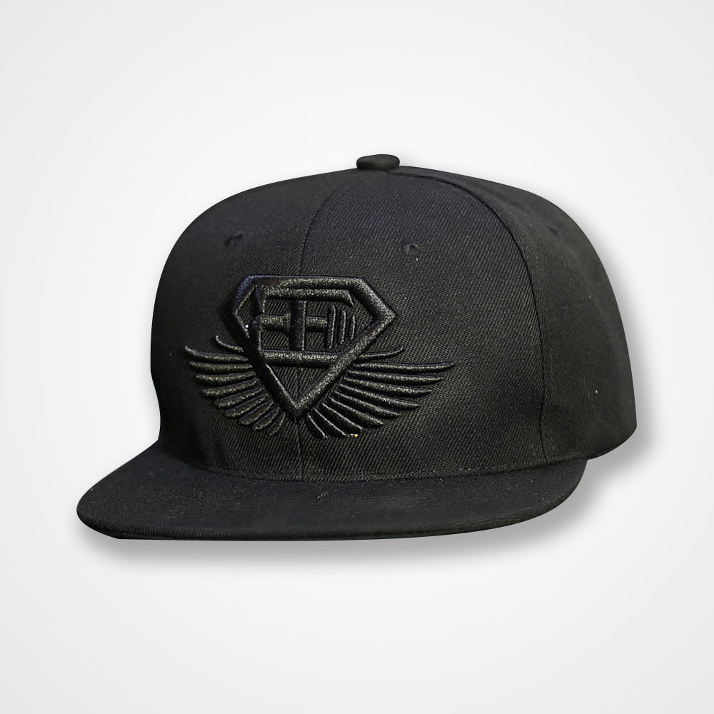 Casquettes Body Engineers Snapback BE