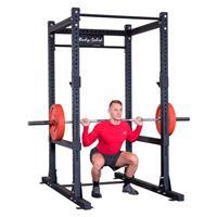 Rack à squat Power Rack Base Bodysolid - Fitnessboutique