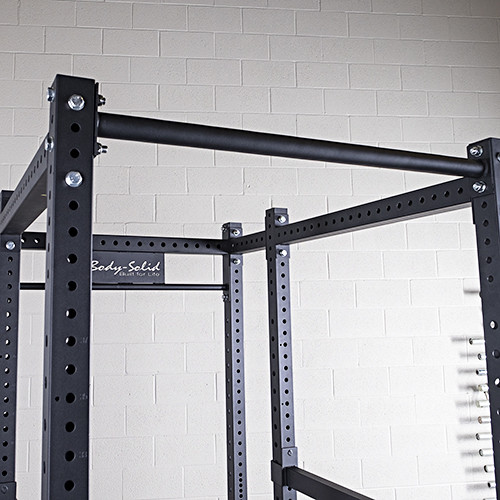 Bodysolid Power Rack Base
