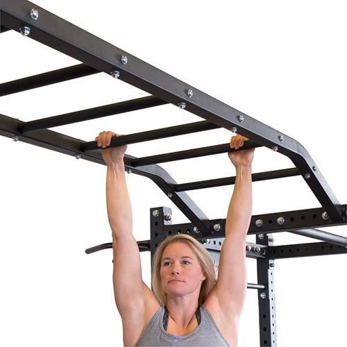 Accessoires Fitness Bodysolid Monkey bars