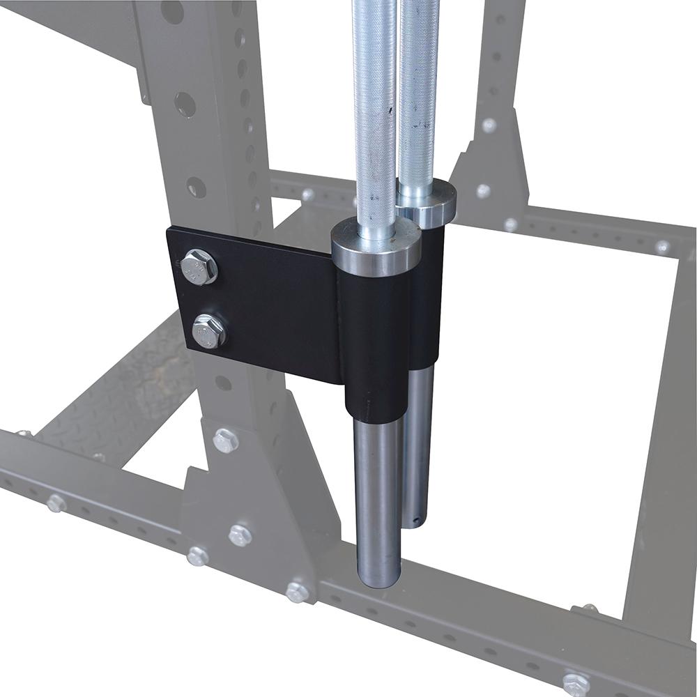 Support et Rack de Rangement Bodysolid Vertical Bar Storage