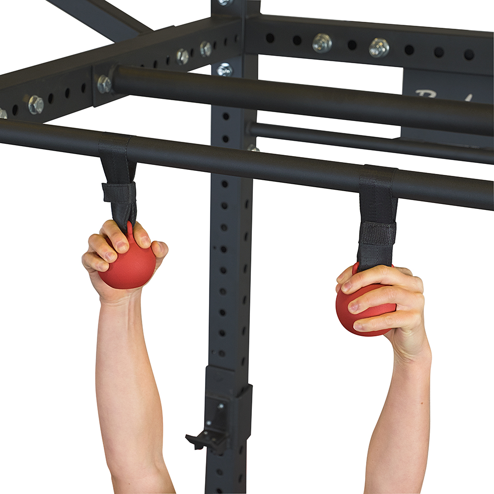 Bodysolid Cannon Ball Grips