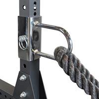 Circuit Training BODYSOLID U link attachment