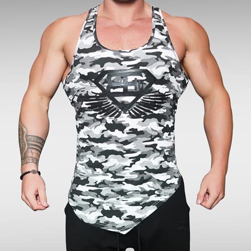 4568422d99f4 Débardeur vêtements fitness homme femme, sportwear - FitnessBoutique