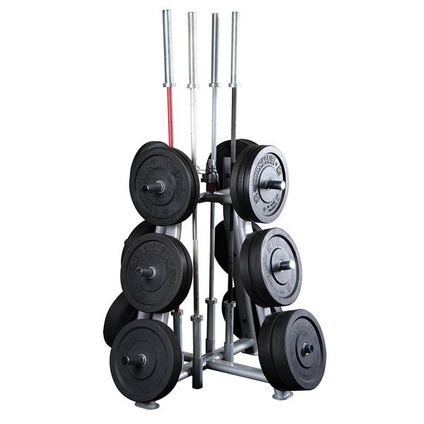 support de rangement bodysolid rangement de poids et. Black Bedroom Furniture Sets. Home Design Ideas